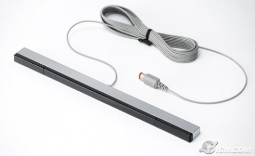 Sensor Bar Nintendo Wii seminovo