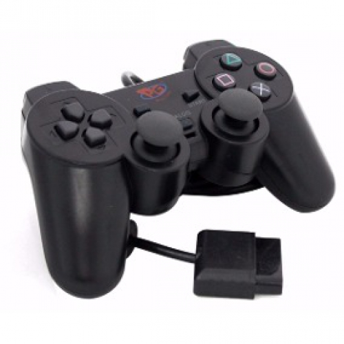 Controle PS2 Similar