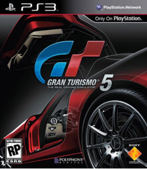 GRAN TURISMO V