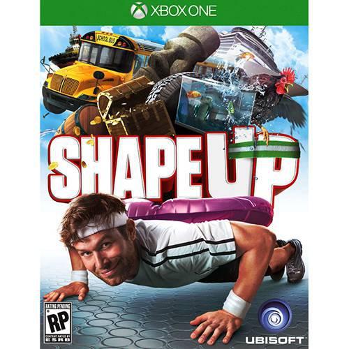 SHAPE UP _ ONE