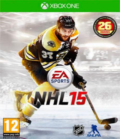 NHL 15 ONE