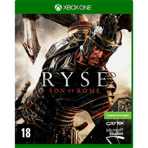 RYSE SON OF ROME _ ONE