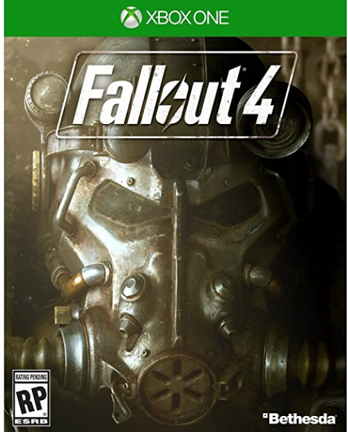 FALLOUT 4 _ ONE
