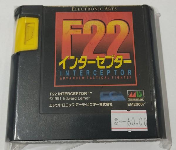 F22 ORIGINAL