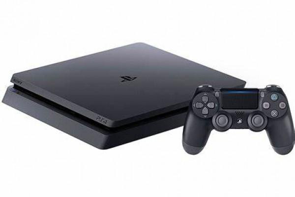 APARELHO PLAYSTATION 4 SLIM HD 500 GB USADO