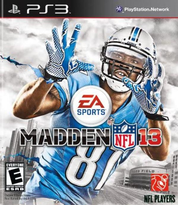 NFL 13