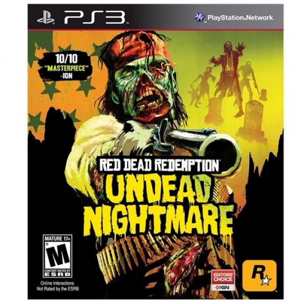 Red Dead Redemption /Undead nightmare